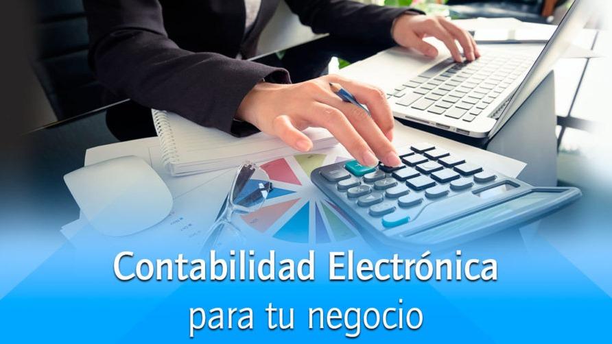 Asesoría contable, fiscal, negocios y mantenimiento de cómputo.