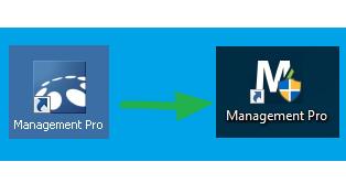 Actualización de ManagementPro a la versión 6