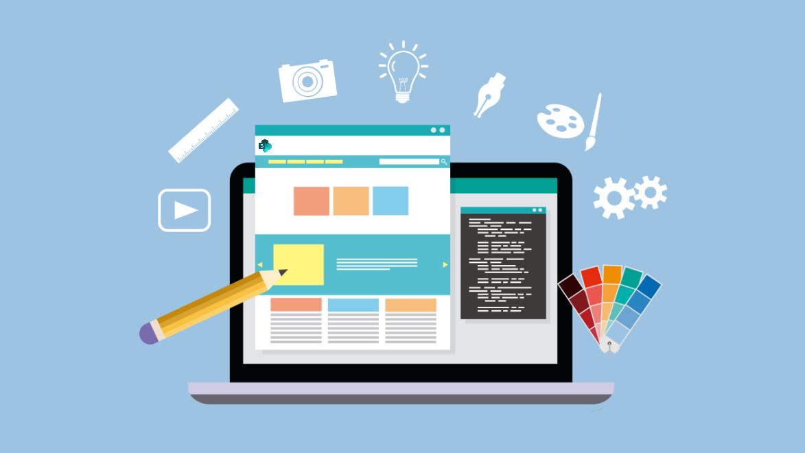 Diseño y desarrollo de sitio web