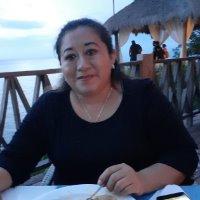 Esmirna Alejandra Madero Chan