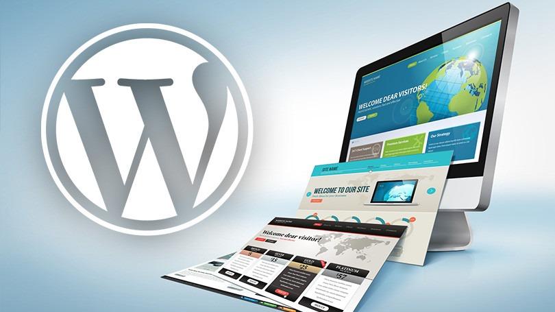 Creación de sitios web optimizados con Wordpress