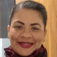 Alma Lilia Alegria Cortez