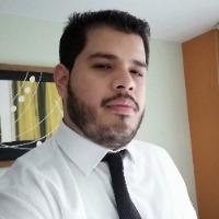 Raúl Topete Bravo