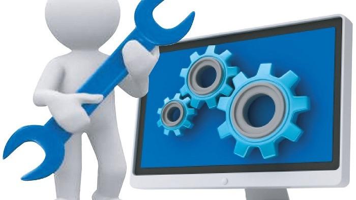 Mantenimiento y Soporte Web
