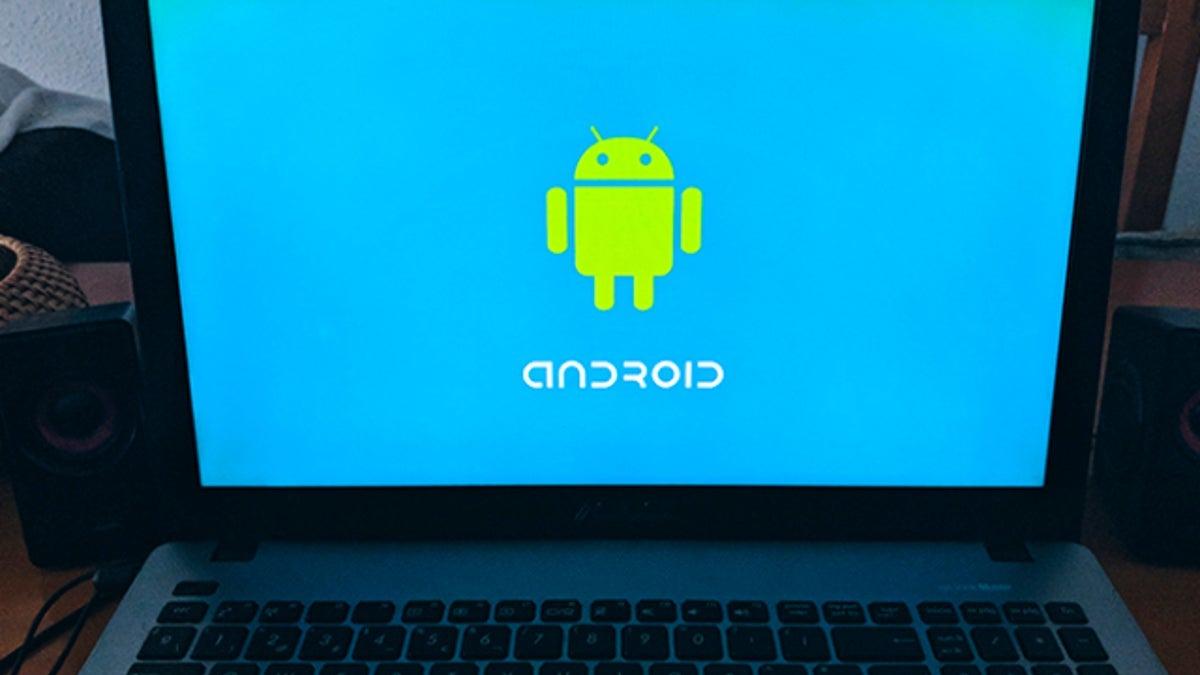Actualiza tu computadora a Android 9 pie