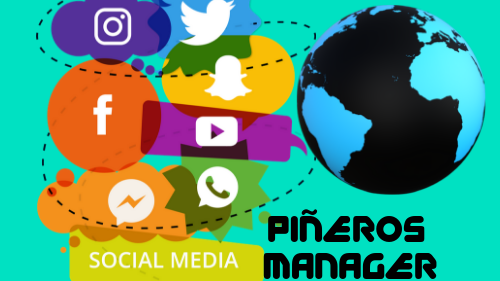 Creación de contenido visual en redes sociales