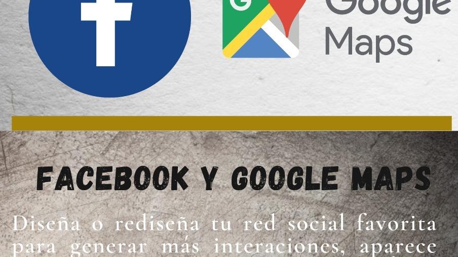 Fanpage y Google Maps para mipymes