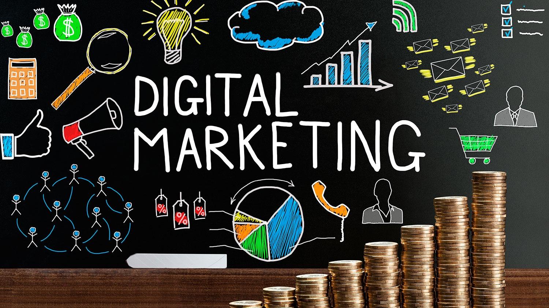 Campaña publicitaria en las redes sociales