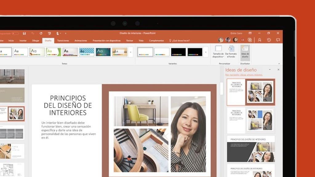Creación de presentaciones digitales
