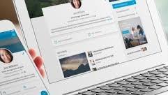 Activación y configuración de perfil en LinkedIn