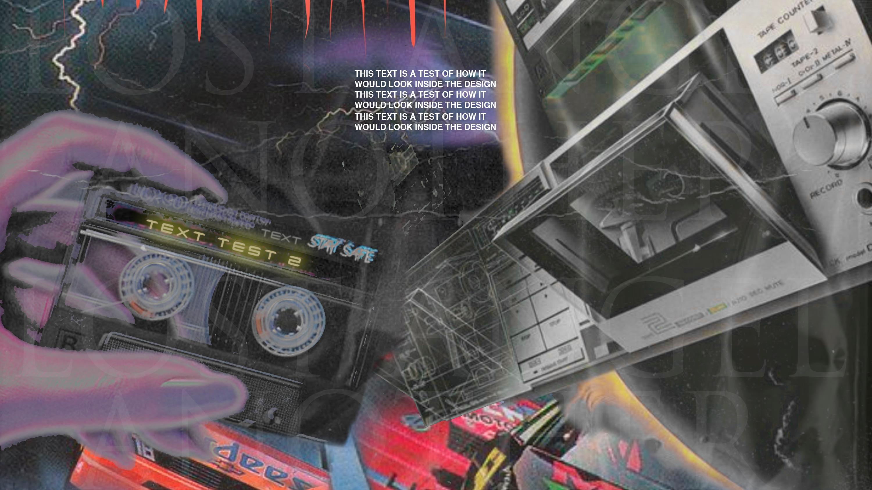 Album Cover - Poster de Publicidad