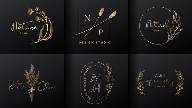 ¡Creación de logotipo para tu marca!