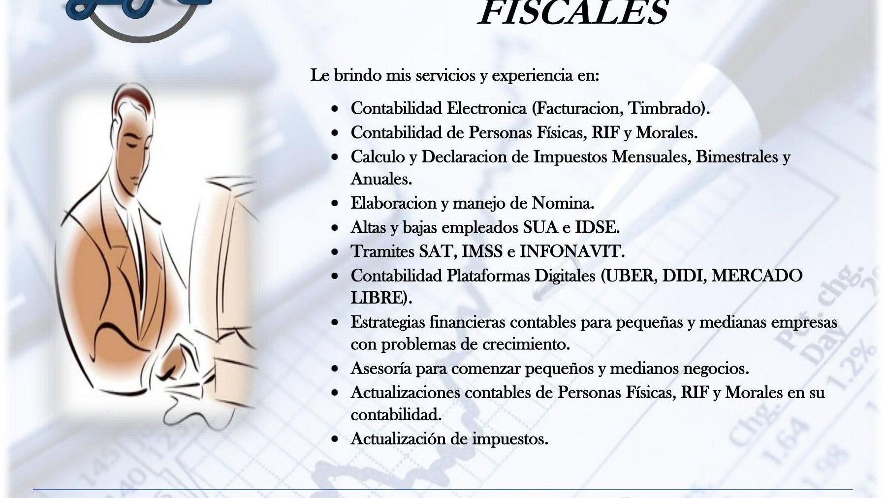 Actualizacion Contable y Fiscal