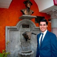 Antonio De Jesús Medina Garcia
