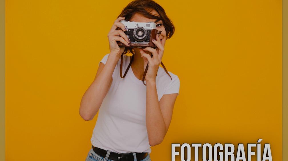 Asesoría en Fotografía