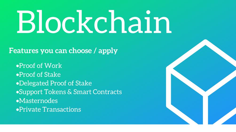 Cadena de bloques con Criptomoneda (Blockchain)