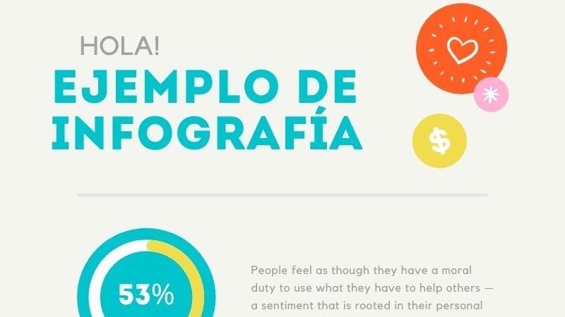 Diseños de Infografías