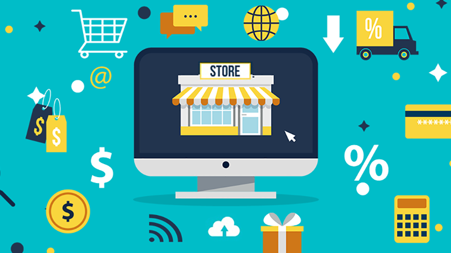 creador de sitios ecommerce en shopify