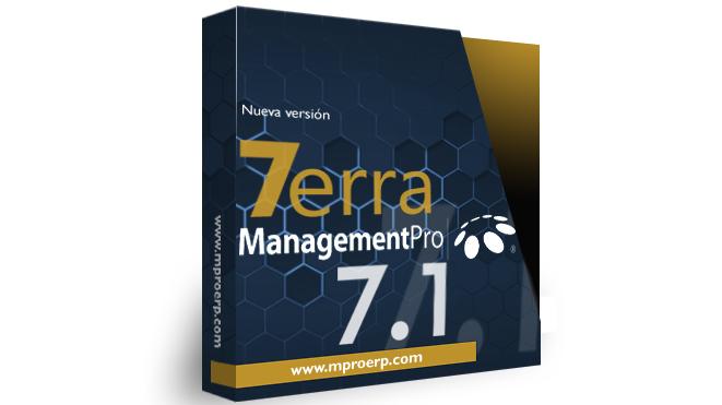 Actualización a ManagementPro v7.1